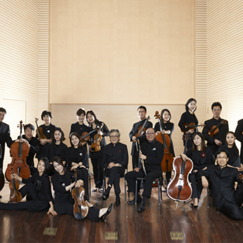 KCO (Korean Chamber Orchestra)  Orchestra